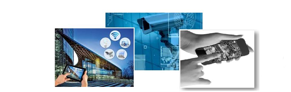 Enterprise & Urban Security Systems